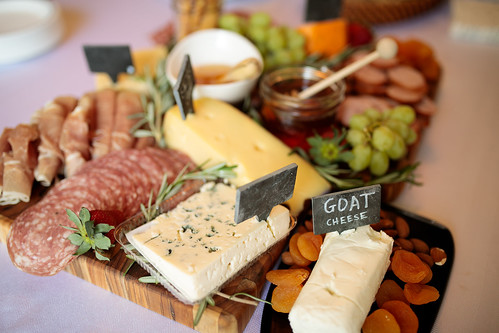 Photo by Mon Petit Chou Photography / CC BY 2.0 Caption: Enjoy Cheese & Charcuterie at Old Toms
