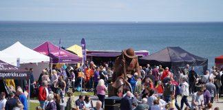 Seaham Food Fest 1