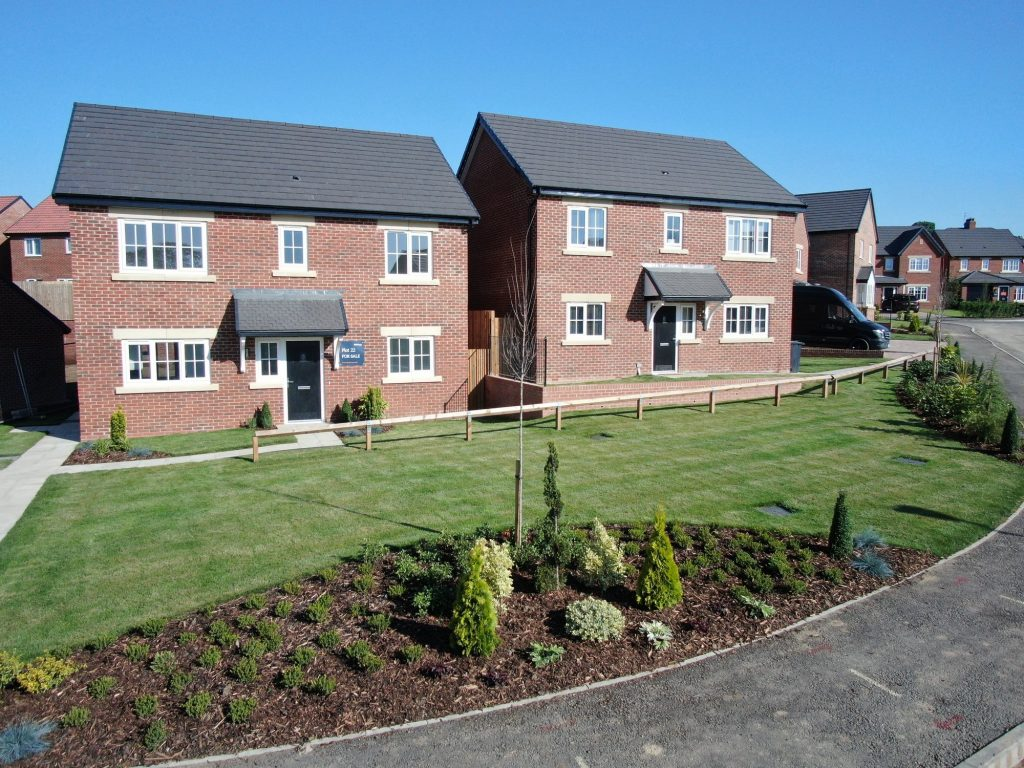 Appointments system helping home-buyers in Durham