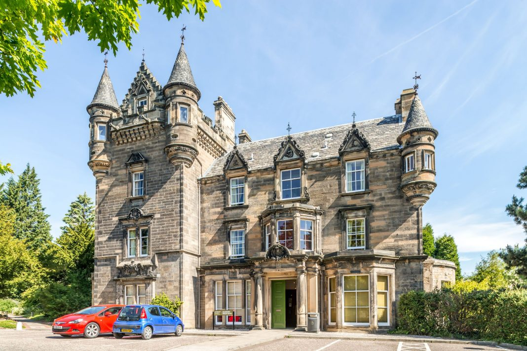 Edinburgh First Salisbury Green Hotel and Bistro - Family Staycation Offer