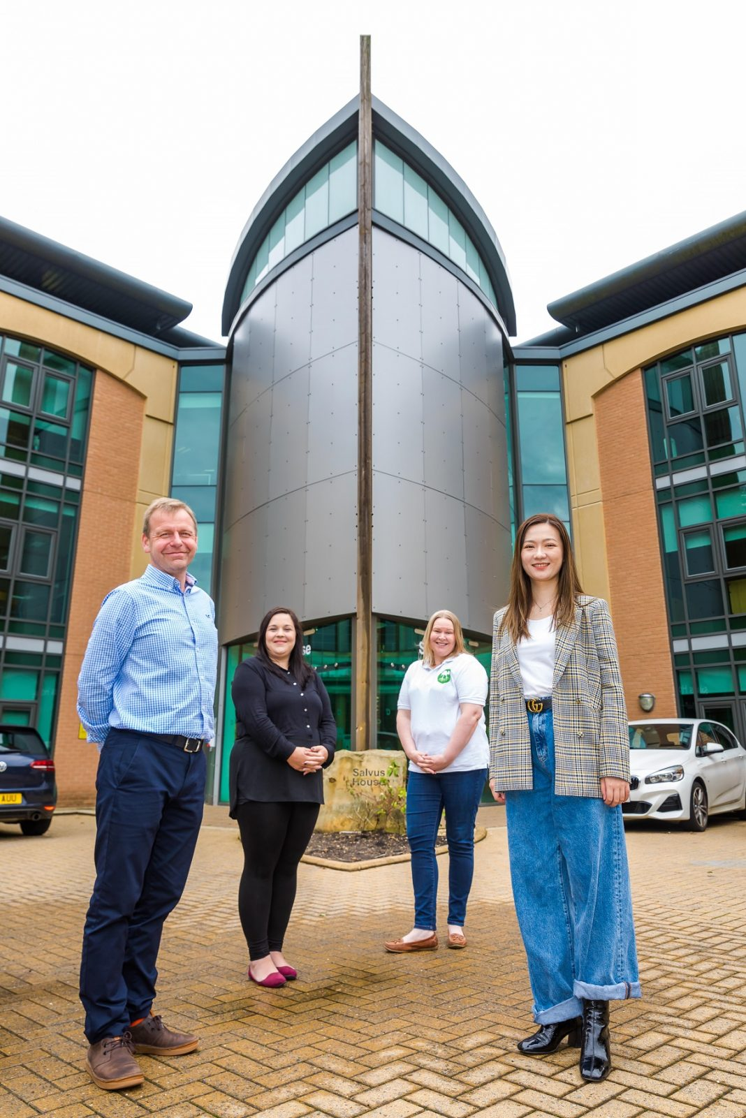 Boost For County Durham Entrepreneurs