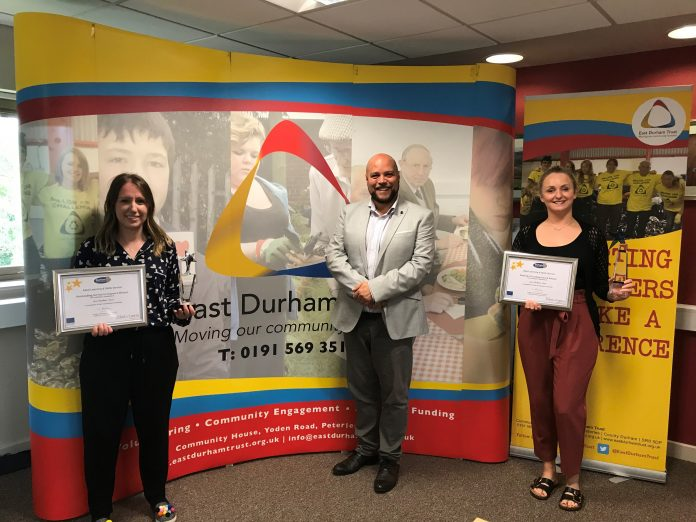 Adult Learners Recognised For Their Hard Work In Making A Difference