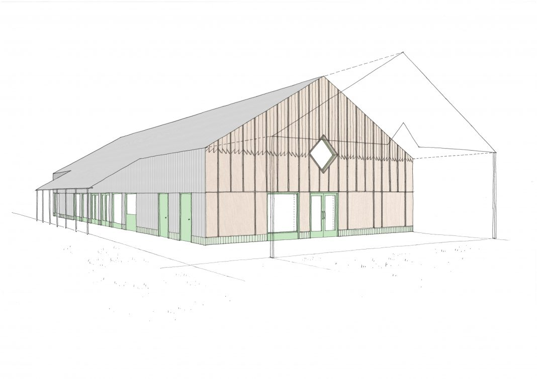 New £5M County Durham Farm Experience Centre Gets Green Light