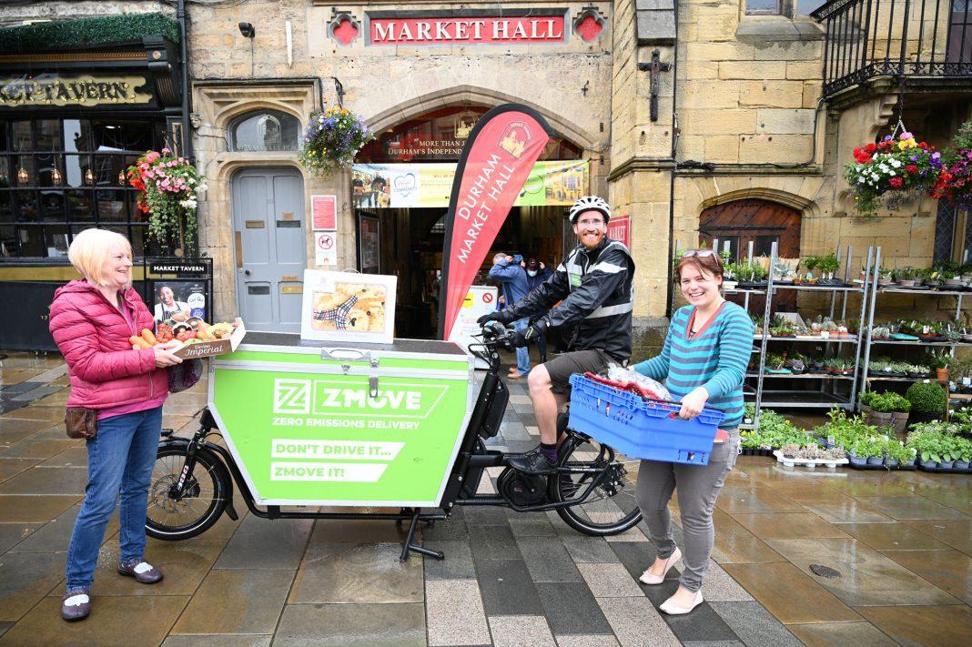 Shop Local Online with Durham Markets