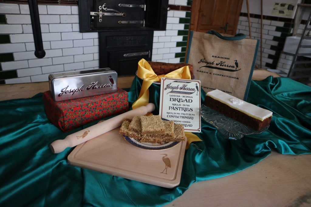 Christmas Gift Guide By Beamish Museum