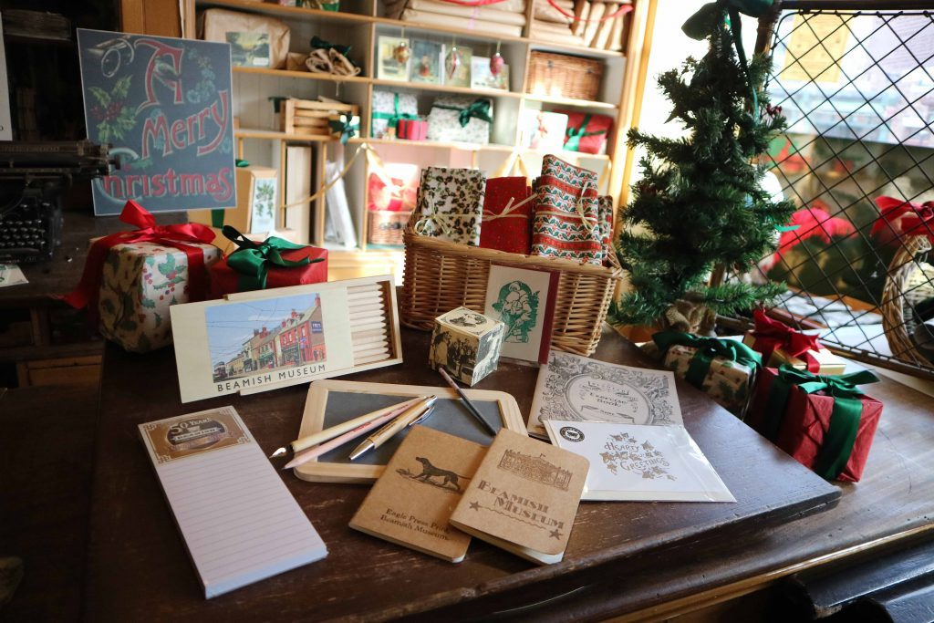 Herron's Bakery Treats - Beamish Museum Gift Guide