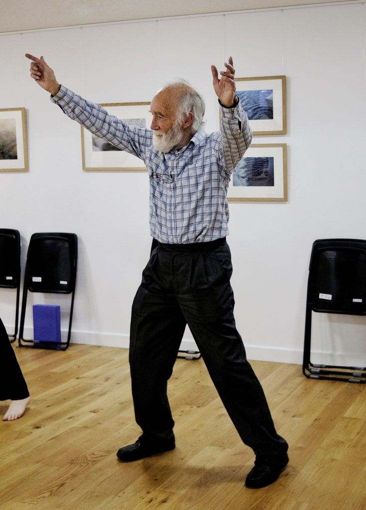 Popular Dance and Health Programme comes to East Durham