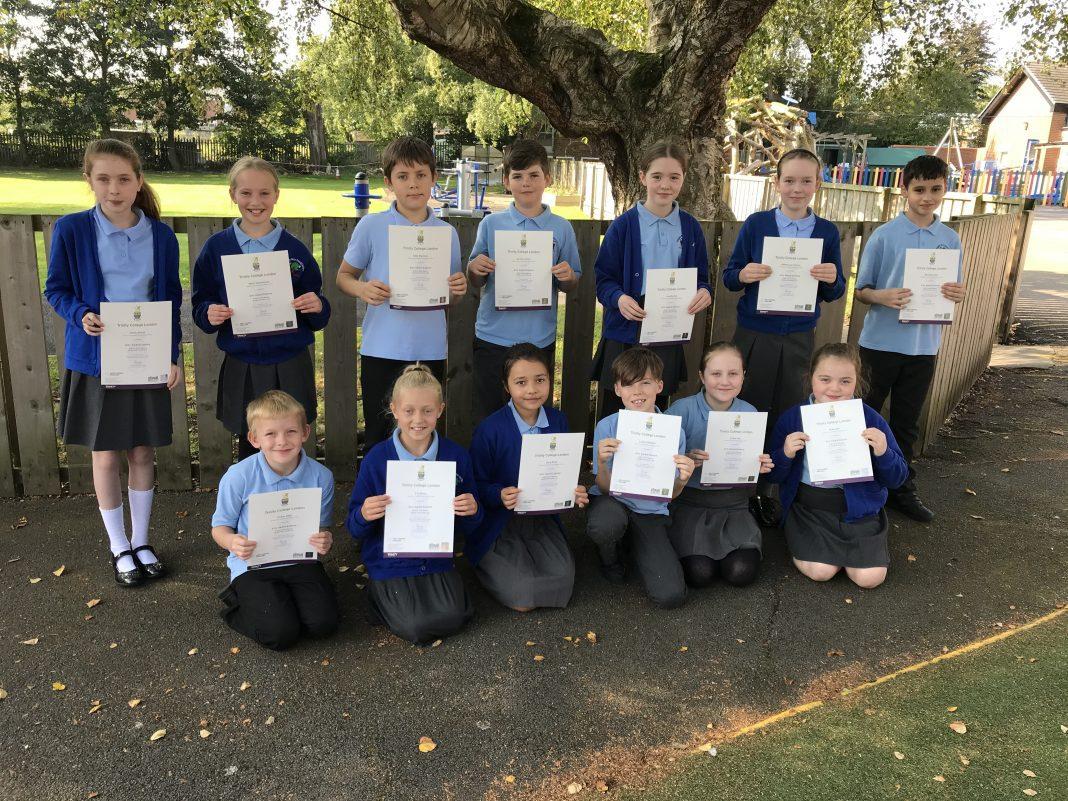 Arts Award Lockdown Success In County Durham