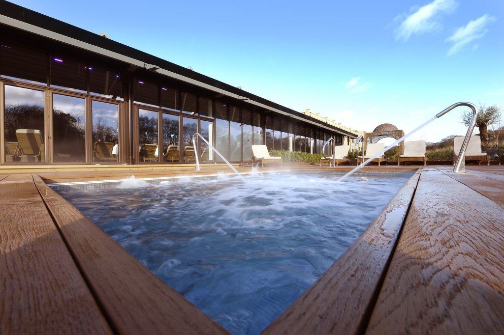 Socially Distance And Spa At Ramside Hall Hotel