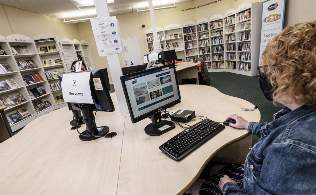 More Libraries To Reopen Across County Durham