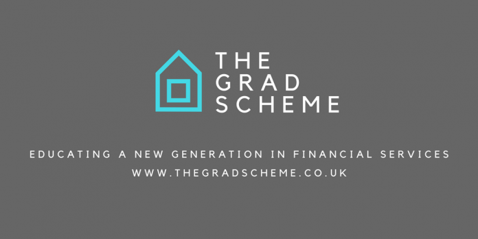 An Exciting Opportunity In Financial Services At Grad Scheme