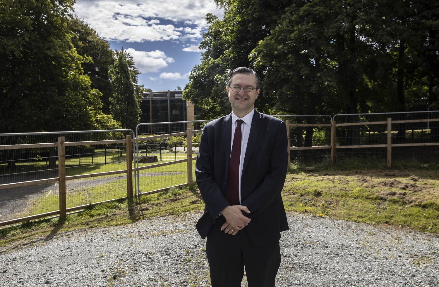 Multi-Million-Pound Business Park Plans Approved By County Durham Councillors