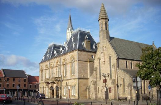 £20 Million Of Government Funding To Boost County Durham's Economy