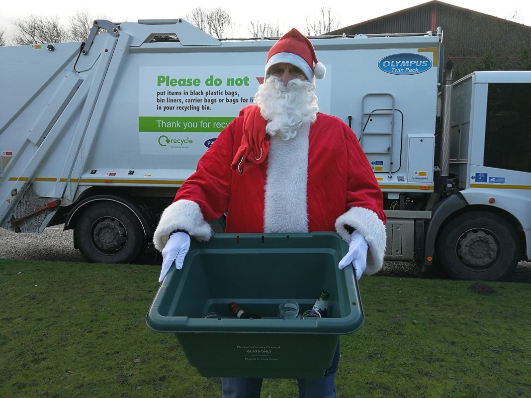 County Durham Residents Urge To Remain Diligent In Their Recycling Efforts
