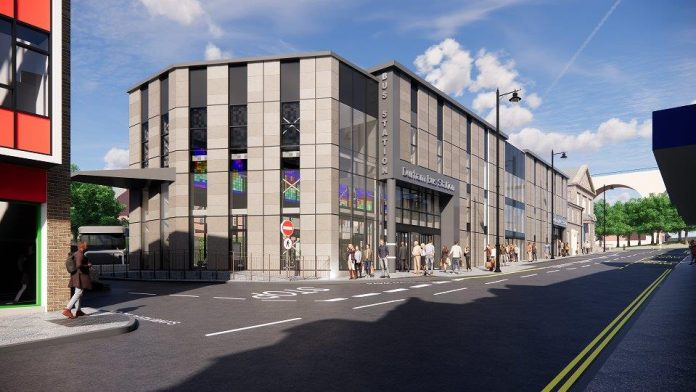 £3.6m Funding Boost For New Durham City Bus Station