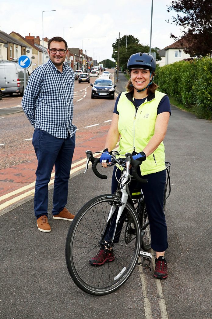 County Residents Encouraged To Contribute To Walking And Cycling Infrastructure Plans