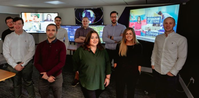 Intelligence Fusion Secures £400,000 Investment For Expansion
