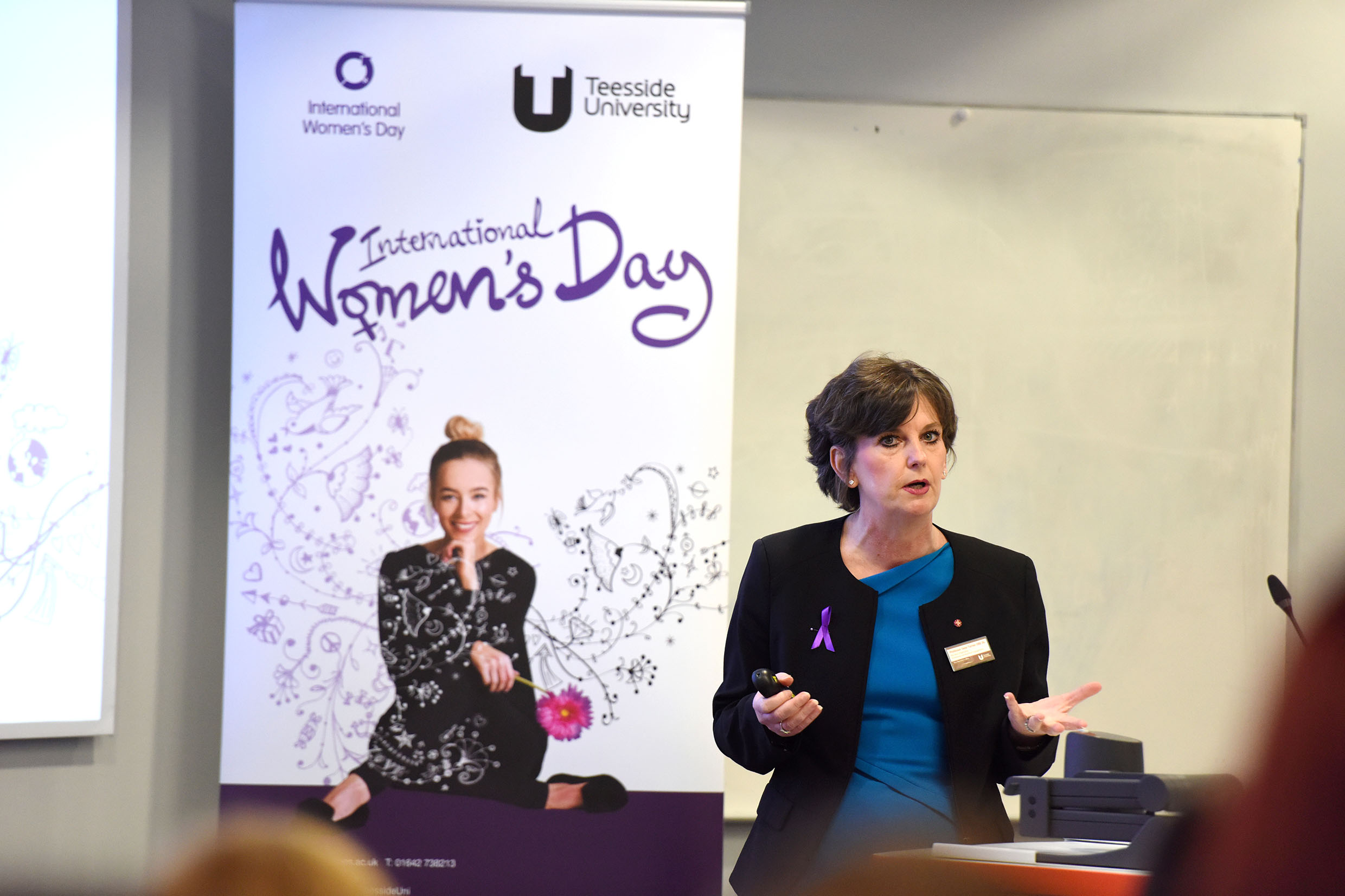 International Women's Day Celebration To Take Place Online In 2021
