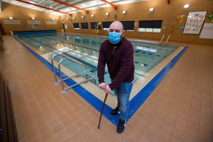 Council Cabinet Approves New Leisure Centre Sites