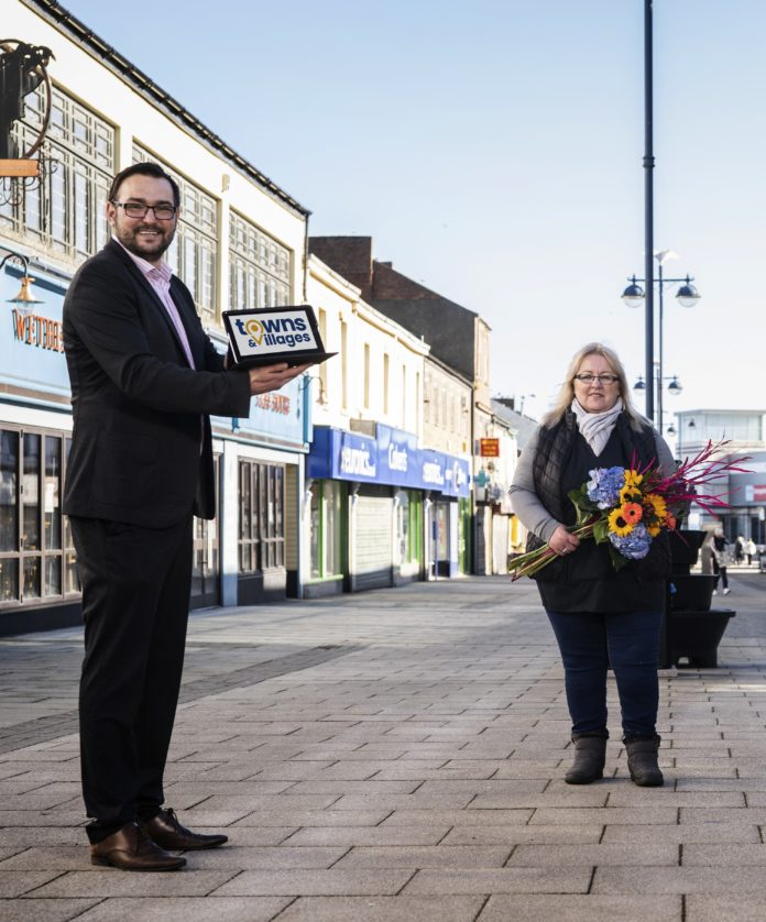Free WI-FI To Be Introduced In Seaham To Boost Town's Recovery