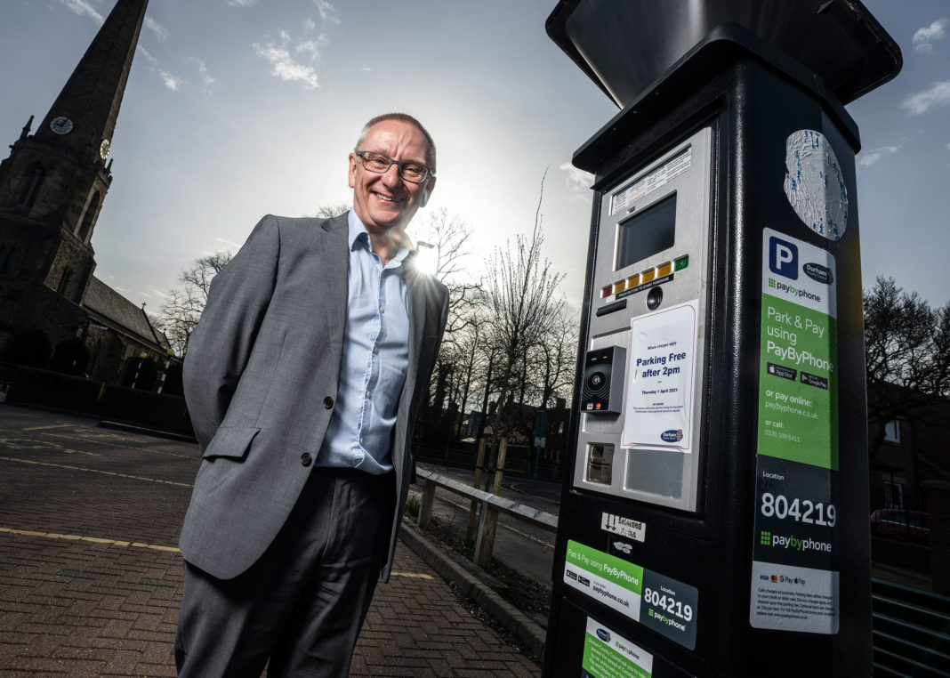 Durham Residents Reminded To Take Advantage Of Free Parking After 2pm At Council Car Parks