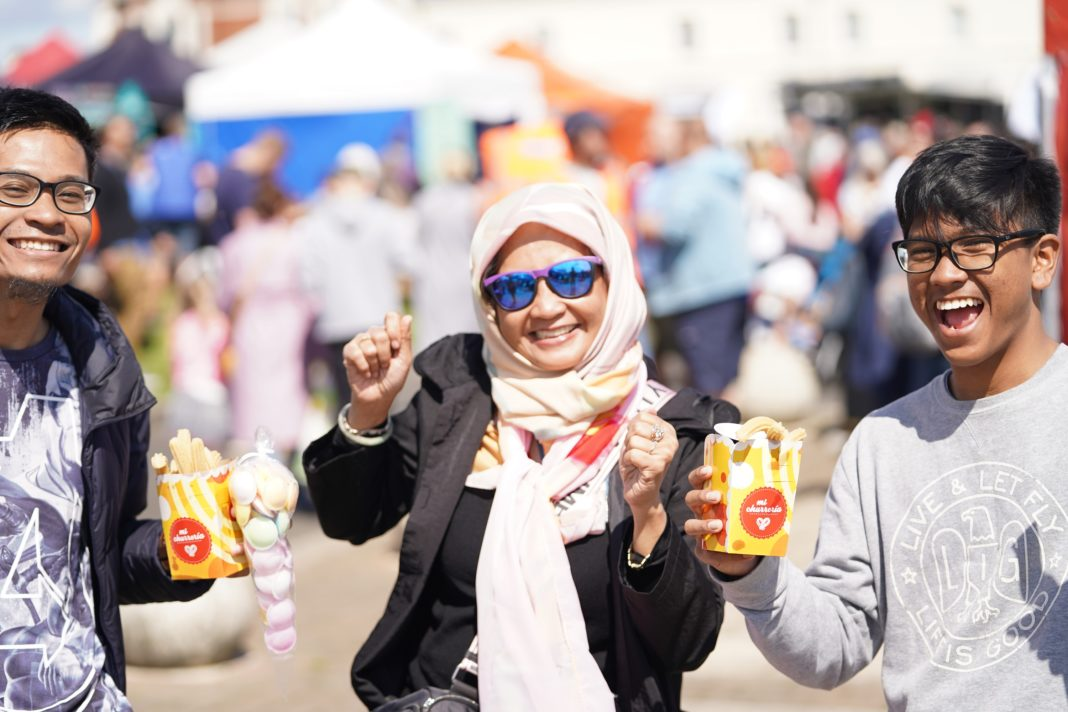Free Food Festival In County Durham Expected To Take Place Between 7-8 August