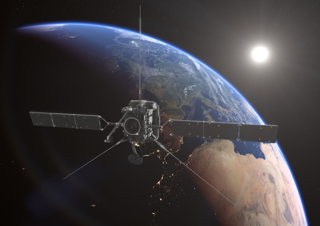 Next-Gen Battery Safety Tech To Be Developed By Xerotech For ESA