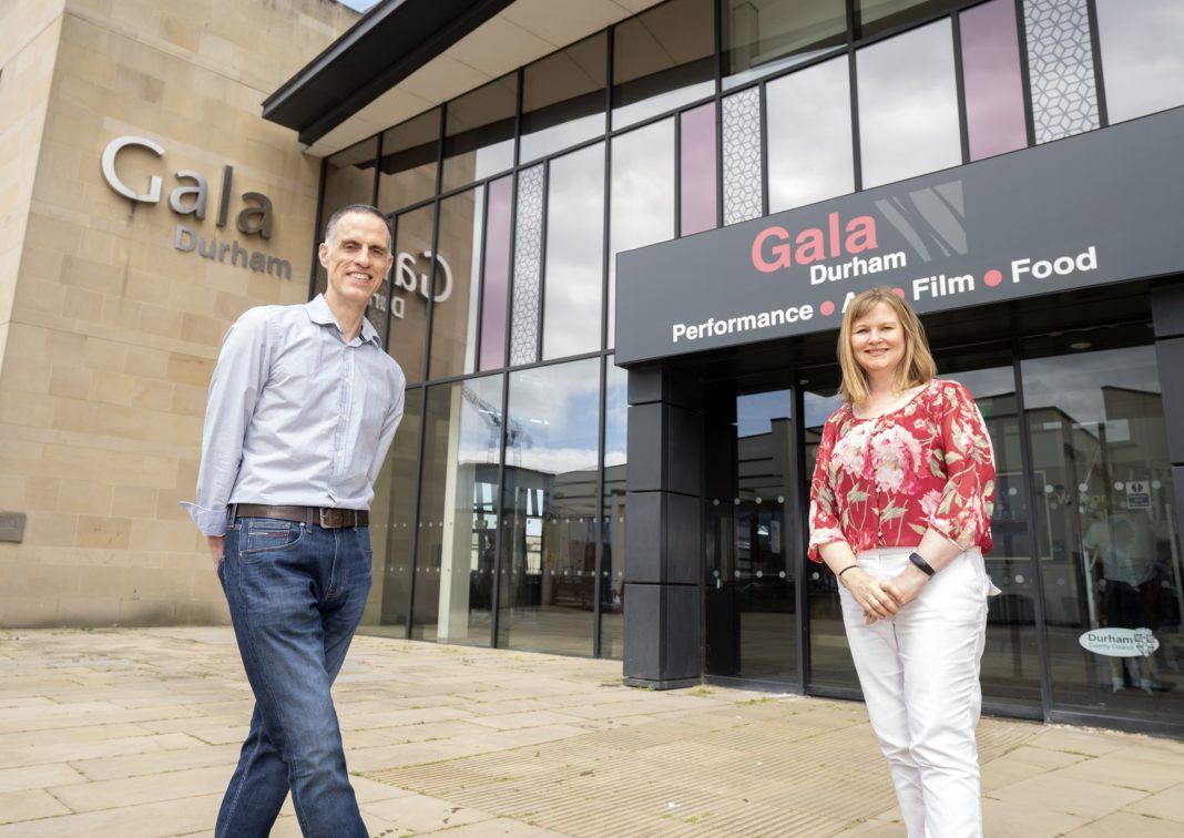 Durham's Gala And Empire Theatres To Reopen After Renovations!