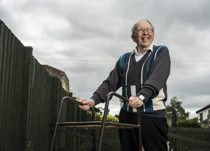County To Benefit From Scheme That'll Encourage Those With Health Conditions To Stay Active