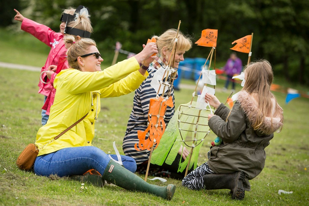 Fun-Packed Food Festival In County Durham This August!
