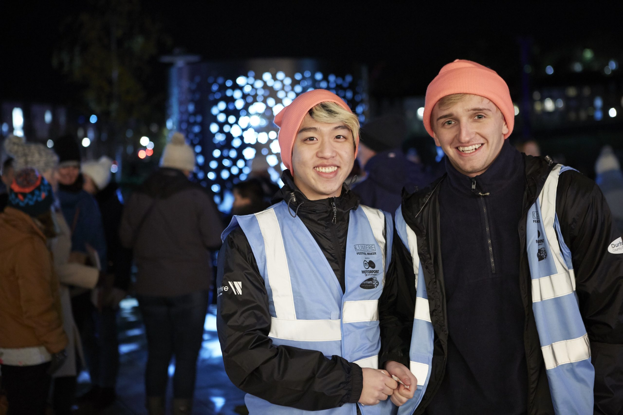 Call Out For Volunteers To Keep Lumiere Shining!