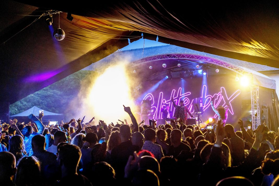 Next Year's Hardwick Festival Dates Revealed After This Year's Success