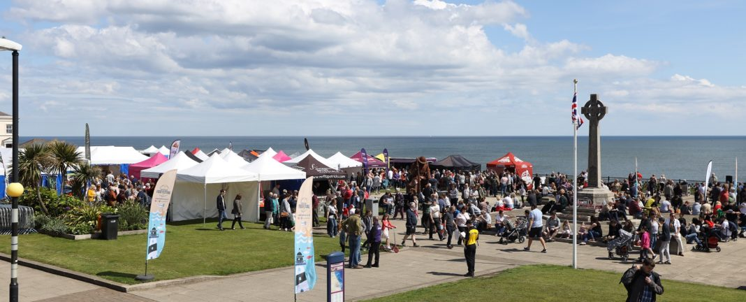 Ready For A Visit To Seaham Food Festival?