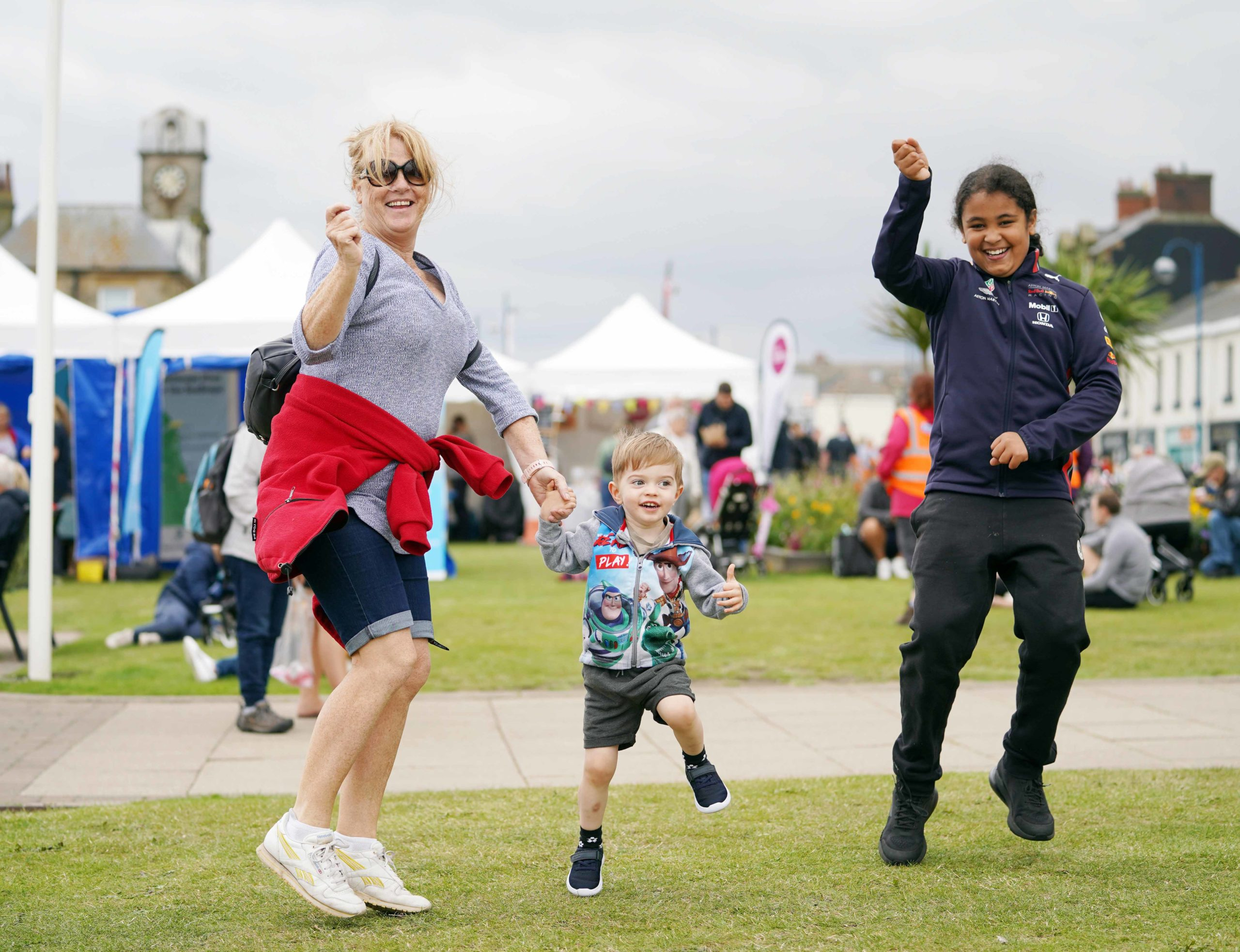 Food Fans Enjoy A Flavourful Weekend In Seaham!