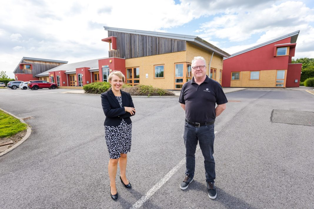 Durham Welcomes New Companies To Its Business Centre