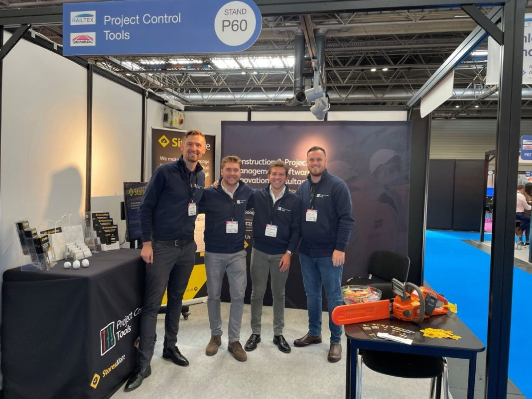 Project Control Tools Secures Funding For Relocation & Product Development