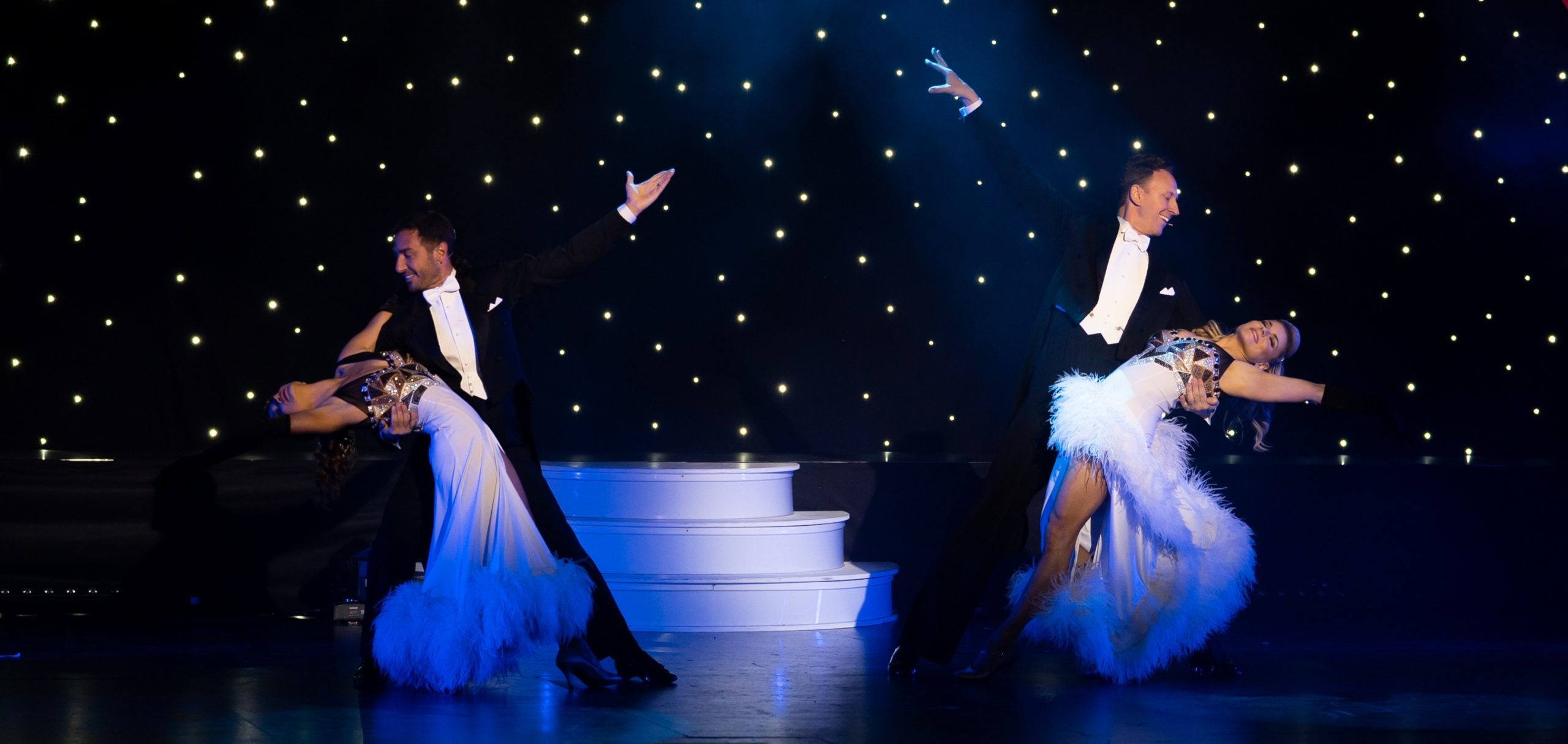 Tickets Now Available For A New Season Of Shows At Gala Durham