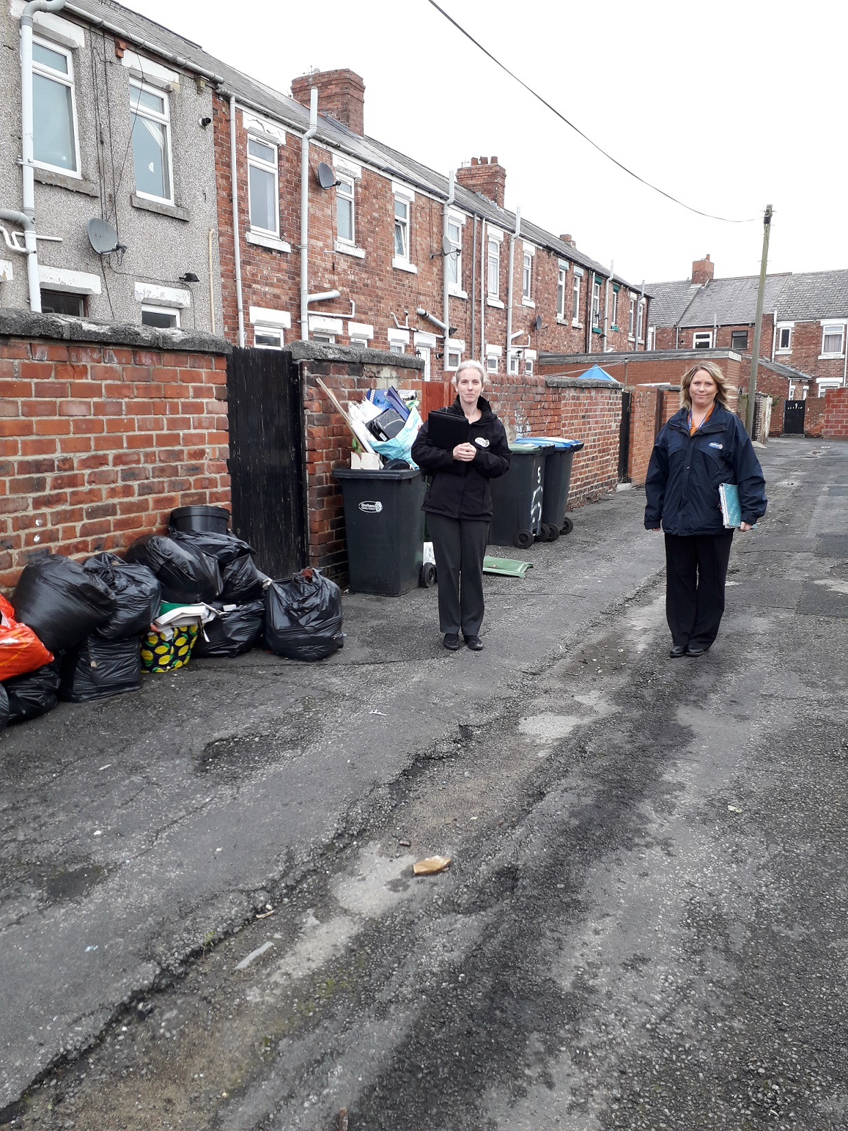 Ferryhill Residents Encouraged To Give Suggestions On Improvement Project