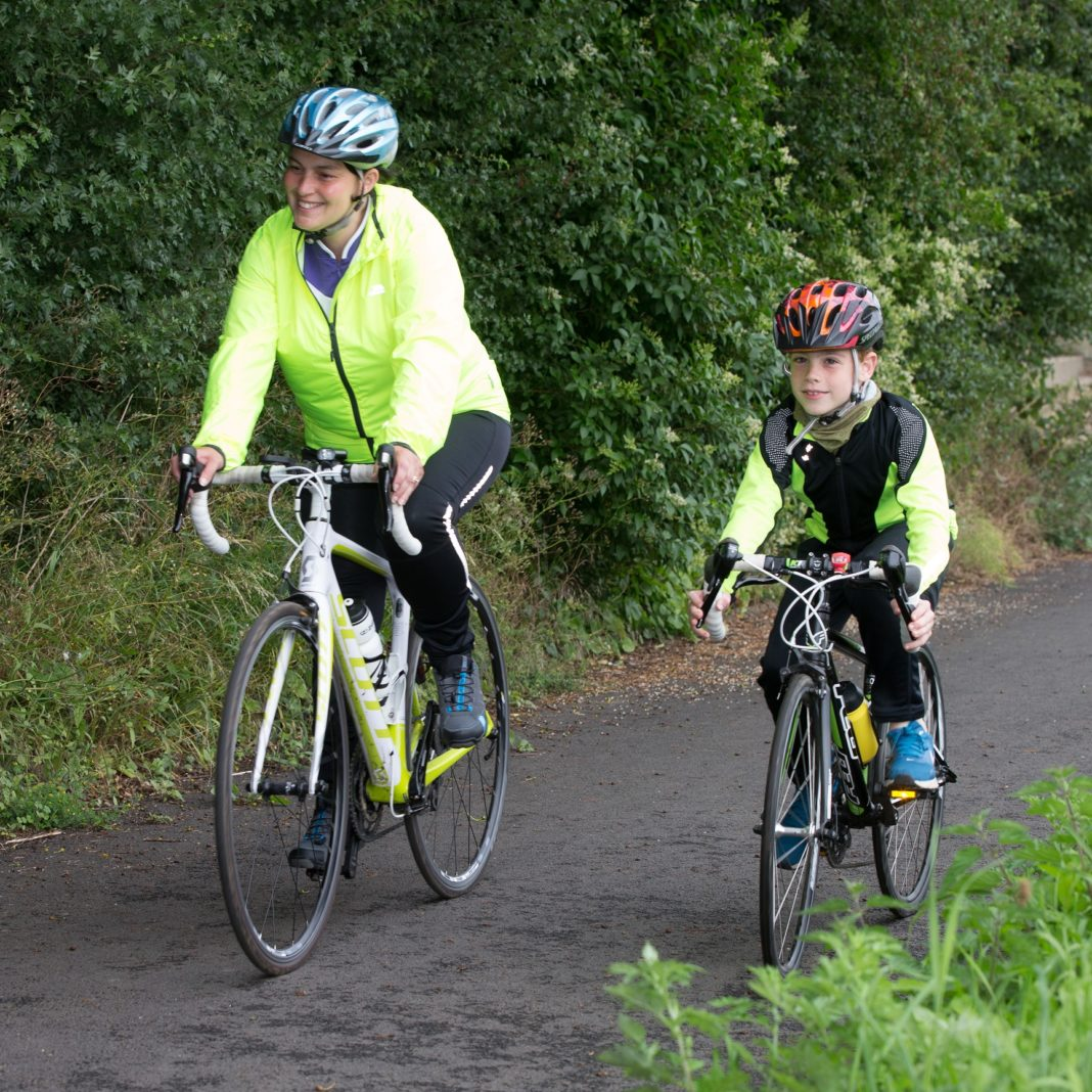 Local Cycling & Walking Infrastructure Plans To Be Further Discussed Encouraging Active Travel
